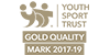 Gold Quality Mark Logo
